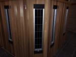 Sauna Project - infraroodsauna front