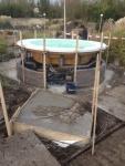 Sauna Project - jacuzzi