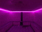 Sauna Project - stoomsauna